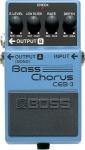 Boss BassChorus CEB-3