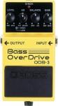 Boss BassOverdrive ODB-3