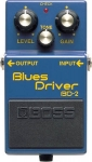 Boss BluesDriver BD-2