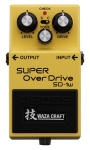 Boss SuperOverdrive SD-1W