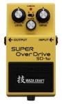 Boss SuperOverdrive SD-1W