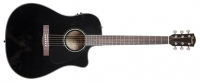 Fender acustica CD60ce