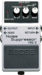 Boss NoiseSuppressor NS-2