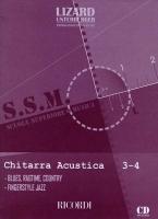 SSM chitarra acustica